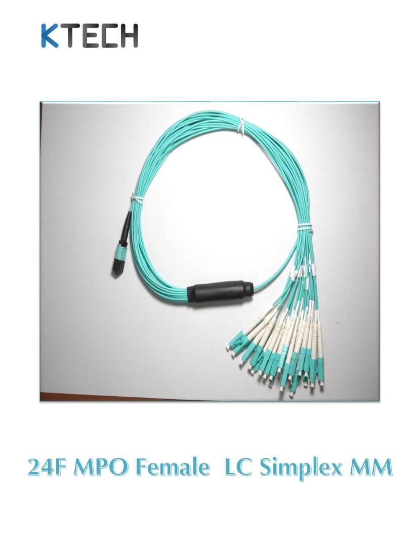 MPO jumper code